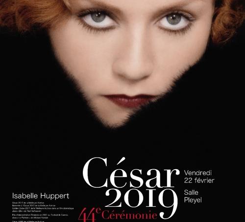 Après les César, les Oscars !