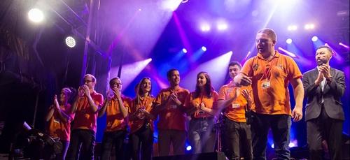Devenez bénévoles pour le festival estival de Trélazé
