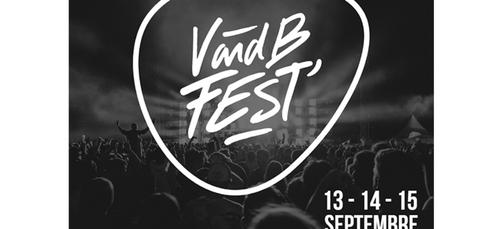 Bigflo et Oli au V and B Fest !