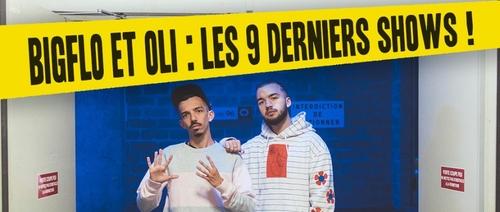 Big Flo et Oli reviennent à Nantes !
