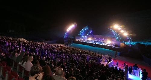 Du rock symphonique en ouverture du Festival de Trélazé