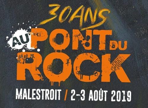 30 ans de rock, à Malestroit !
