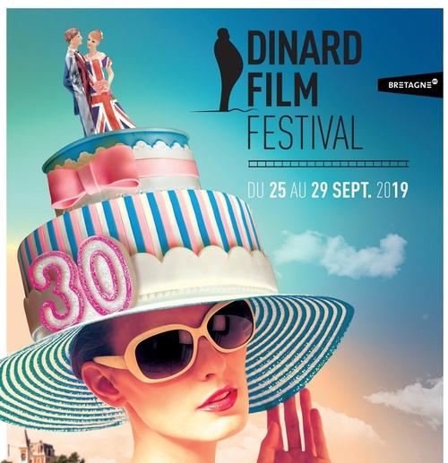 Le Dinard Film Festival fête ses 30 ans