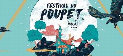 Un nouveau visuel pour Poupet !