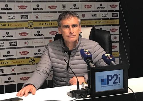 CDL : Le Stade Brestois éliminé