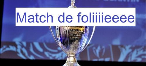 Le tenant du titre en 1/4 de finale : Rennes bat le SCO 5-4