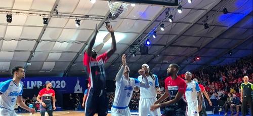 Premier titre pour Nantes Basket Hermine !