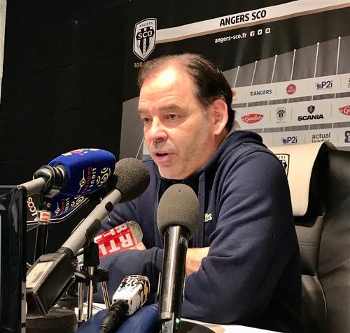 Angers s'offre le derby 2-0, face à Nantes