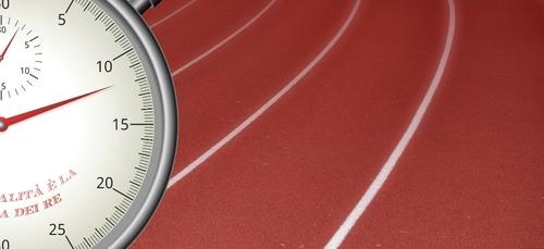 Coronavirus : le sport s'arrête !