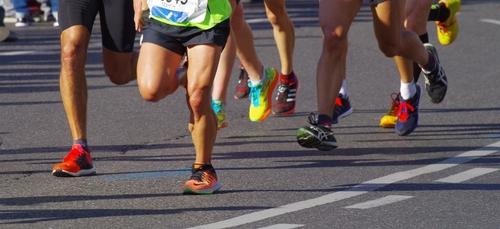 Le 40e marathon de Nantes reporté