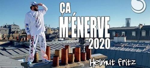 Helmut Fritz dans Le Réveil de l'West !