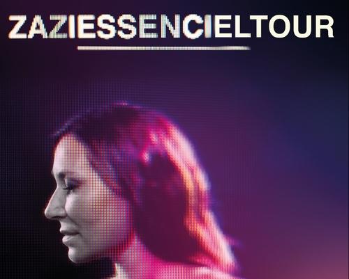 Zazie reporte son passage à la Cité de Nantes en mai 2021