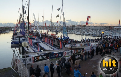 Vendée Globe : J-9 pour 3 skippers rencontrés avant le départ