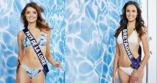 Miss France 2021 est de l'Ouest !!!