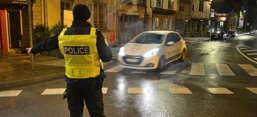 Couvre-feu à 18h : des contrôles assez permissifs à Vannes