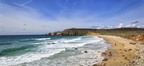 La Bretagne et la mer à horizon 2040