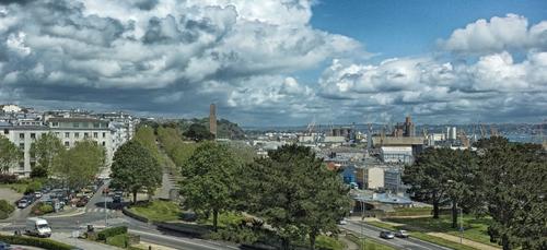 Brest, capitale culturelle française 2022 ?