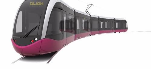 Aucun tramway à Dijon aujourd'hui  : la CFDT menace de réaliser...