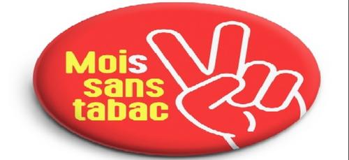 « Moi(s) sans tabac » : informez-vous à Dijon du 6 au 10 novembre !