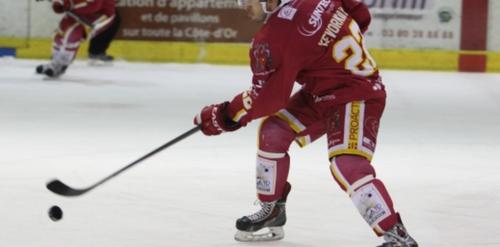 Le Dijon Hockey Club est de retour