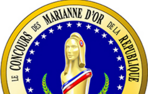 DIJON REÇOIT UNE MARIANNE D'OR DE LA VILLE E-INTELLIGENTE