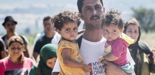 Des parcours pour l'intégration des réfugiés en...