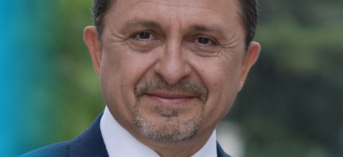 Le député LREM Didier Martin blanchi