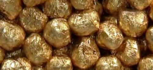 Chocolaterie de Bourgogne: Une dernière chance