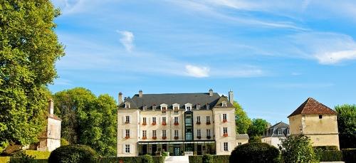 Le Château de Saulon change de mains