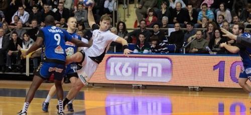 Handball : le DMH termine l'année en beauté