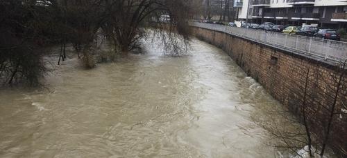 Inondations : le point sur la situation