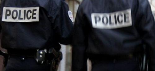 Vaste opération de police pour retrouver un gang de voleurs de...