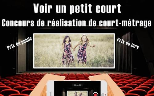 « Voir un Petit Court », le concours de court-métrage revient pour...