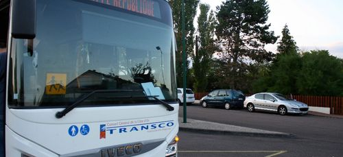 Emploi : les entreprises de Transport et de Logistique de Bourgogne...