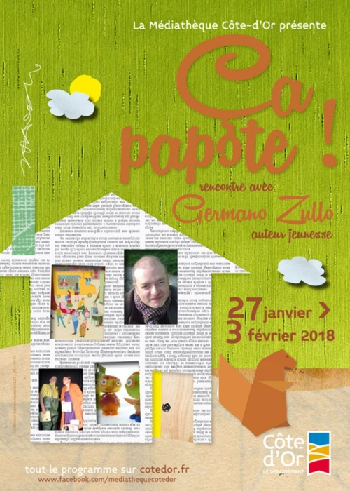 """""""Ca papote"""" à Varois-et-Chaignot !"""