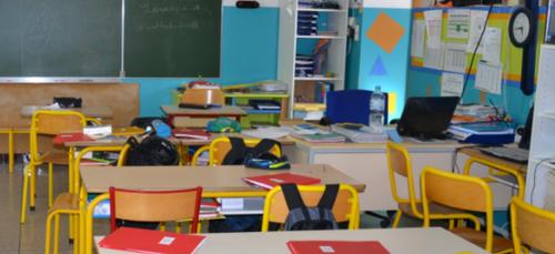 Menace de fermeture sur une classe de l'école des coteaux du Suzon