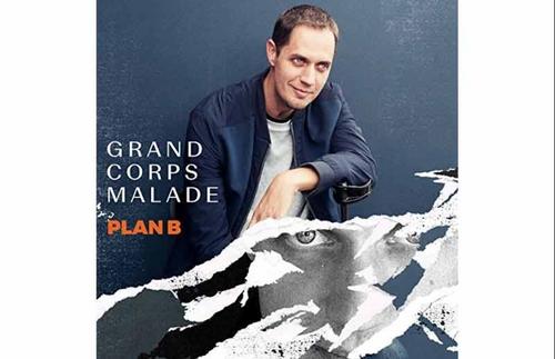 Le nouvel opus de Grand Corps Malade est sorti ce 16 février