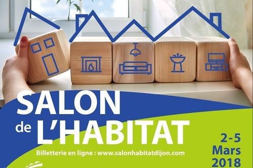 Le Salon de l'habitat débute ce vendredi au Parc des Expositions de...