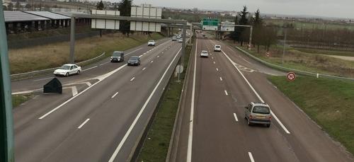 Les motards prévoient de manifester ce samedi à Dijon