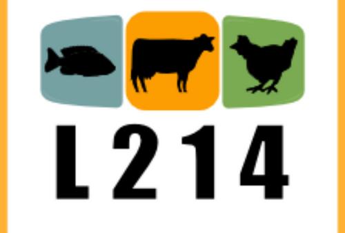 L'association L214 propose une nouvelle journée sans viande ce...
