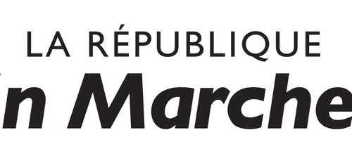 Le groupe politique « En Marche !» de Côte d'Or lance une...