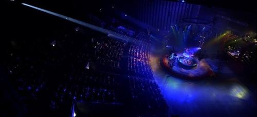 Le cirque Gruss sera de passage pour un nouveau spectacle à Dijon...