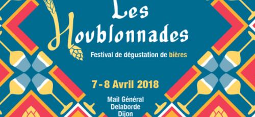 Le festival « les Houblonnades » a lieu ce week-end