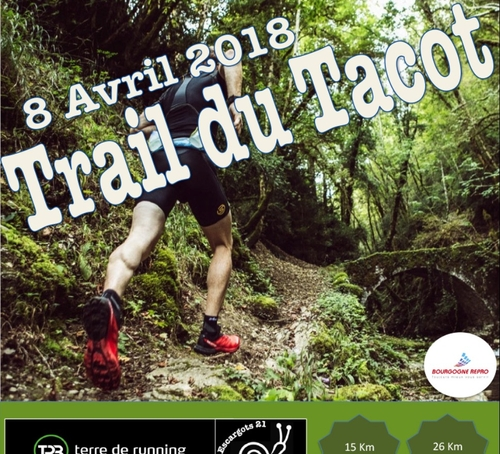 Rendez-vous ce dimanche matin pour le trail du Tacot