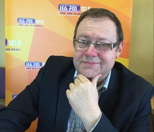 Jean-Louis Pierre nous parle du sujet en Une de « Dijon l'Hebdo »