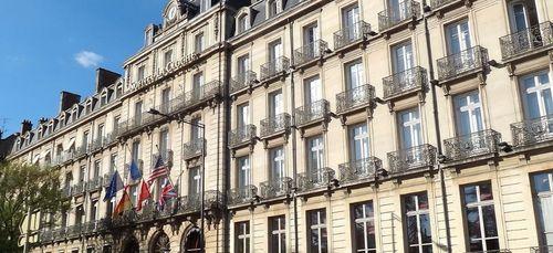 L'hôtel de la Cloche évacué ce mercredi suite à un incendie