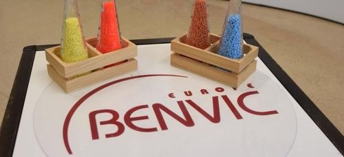 Le chimiste dijonnais Benvic accélère pour sa croissance à...
