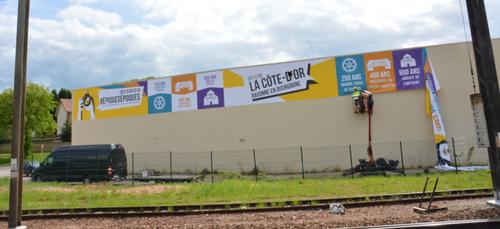#EPIQUES EPOQUES 2018 : la Côte-d'Or rayonne en Bourgogne