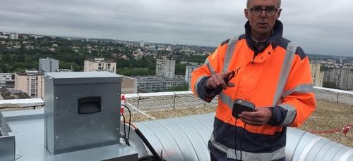 Grand Dijon Habitat se lance dans l'utilisation des objets connectés
