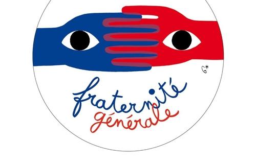 Le mouvement « Fraternité générale ! » débarque à Dijon